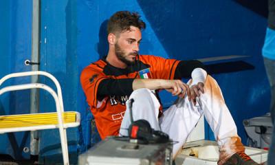 Teleurstelling bij Rimini na het opnieuw missen van de Europese titel.