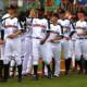 Het Nederlands AAA-team bleef in Gijón ongeslagen.