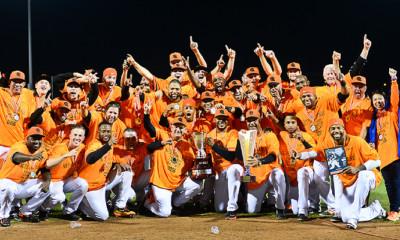 Nederland prolongeerde in Hoofddorp de Europese titel.
