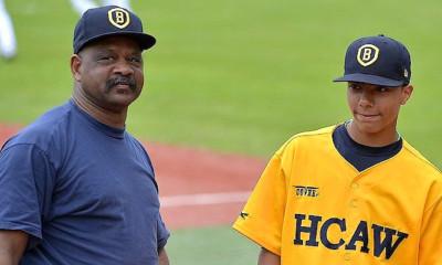 Roeland Henrique is aangesteld als de nieuwe hoofdcoach van HCAW.