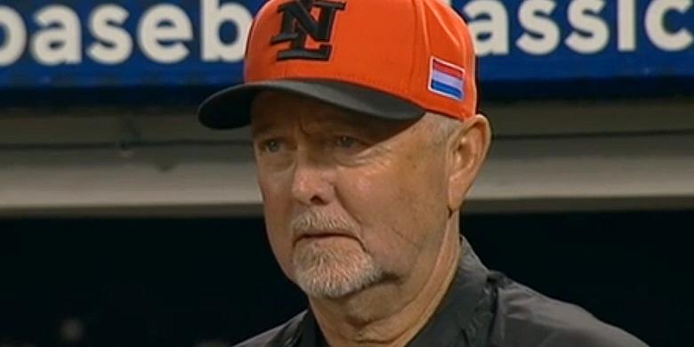 Bert Blijleven keert tijdens de World Baseball Classic terug in de technische staf van het Nederlands Koninkrijksteam.