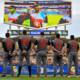 Het Nederlands Koninkrijksteam verdiende geen punten tijdens de World Baseball Classic.