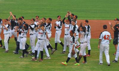 Het Nederlands U15-team won in Oostenrijk vijf van zijn zes wedstrijden.