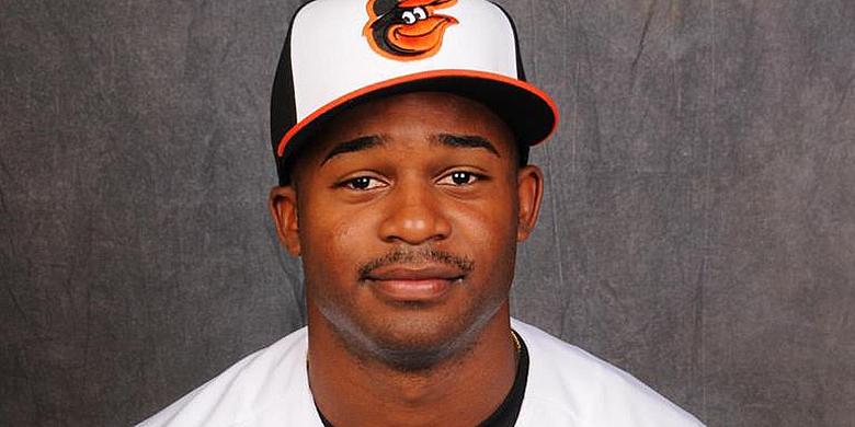 Kirvin Moesquit krijgt de kans om zijn debuut te maken voor de hoofdmacht van Baltimore Orioles.