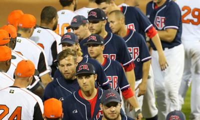 Tsjechië wordt op de Super 6 de eerste tegenstander voor de honkballers van het Nederlands Koninkrijksteam.