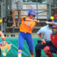 De softbalsters van Olympia Haarlem keren voor het tweede jaar op rij terug op de European Premiere Cup.