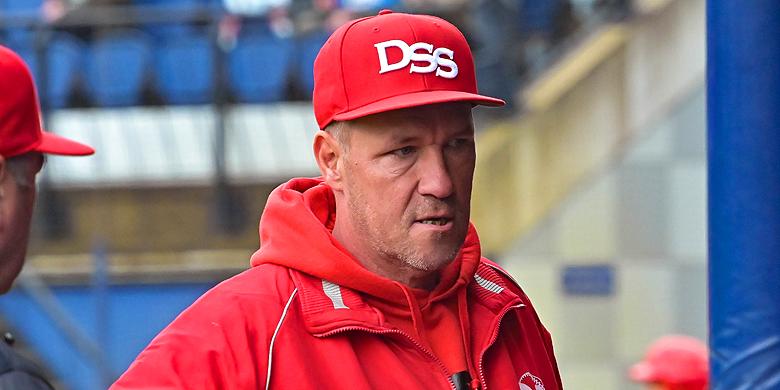 Na 32 wedstrijden is Marco Wels vertrokken als hoofdcoach bij DSS.