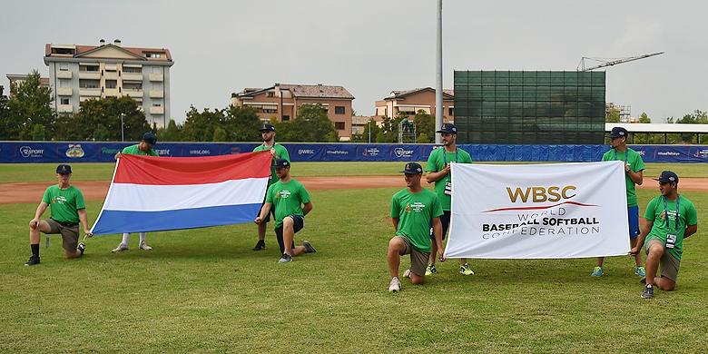 Het Koninkrijksteam speelt in zijn vierde wedstrijd op het OKT tegen Zuid-Afrika.
