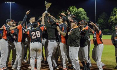 In 2019 veroverde het Nederlands Koninkrijk in het Duitse Bonn zijn 23e Europese titel.